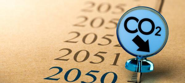 koolstofvrij tegen 2050